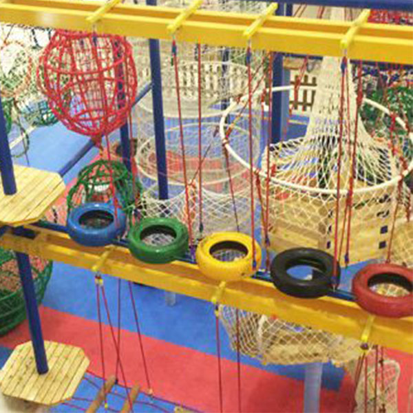 儿童游玩园