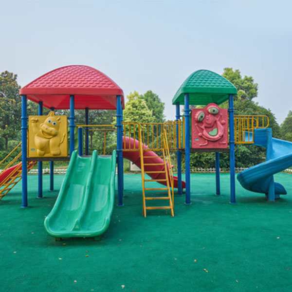 广安儿童游乐园