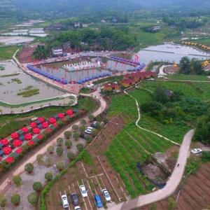 广安观光生态园